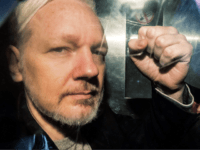 Twitter Temporaily Locked WikiLeaks' Account a Week Before Julian Assange Extradition Hearing