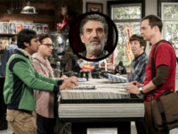 Chuck Lorre Productions/Matt Winkelmeyer/Getty Images for Netflix