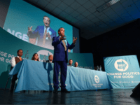 Brexit Party: 'Left Wing Mainstream Media' Is in Denial