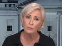Brzezinski Calls on Ivanka, Kushner to 'Say Something' About 'Evil' Border Separation Policy