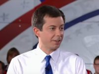 Buttigieg: Trump's Presidency a 'Hostile Takeover' of the GOP