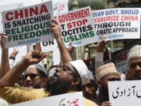 Senate Moves Bill Forward to Urge Sanctioning China for Muslim Concentration Camps