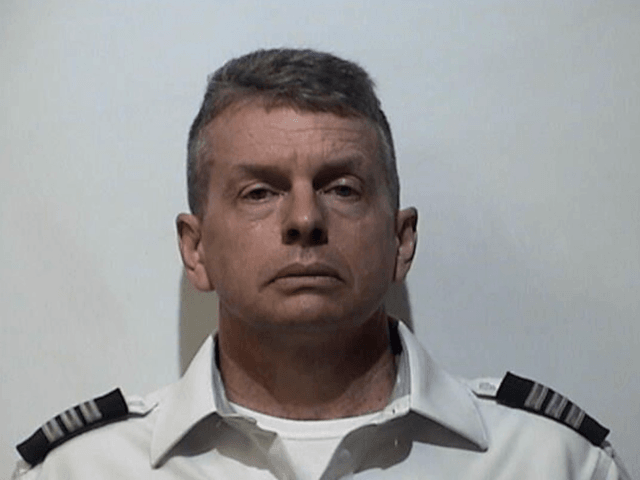 "Christian ""Kit"" Richard Martin, 51, was arrested early Saturday at the Louisville airport by authorities with the U.S. Marshall's Service, Christian County Sheriff's Office and Louisville Metro Police Department, according to Kentucky Attorney General Andy Beshear's office."