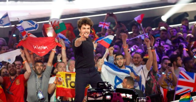 photo image Israel Praised for Impressive Eurovision Song Contest Production