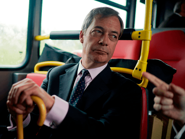 farage bus