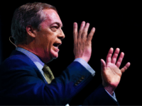 Farage Blasts Pro-EU SNP Leader: 'You Can't Be Independent and Governed by Mr Juncker and Monsieur Barnier!'