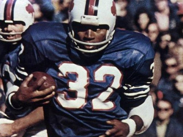 huge selection of b4725 d719c Bills Player to Wear O.J. Simpson's No. 32 Jersey for the ...