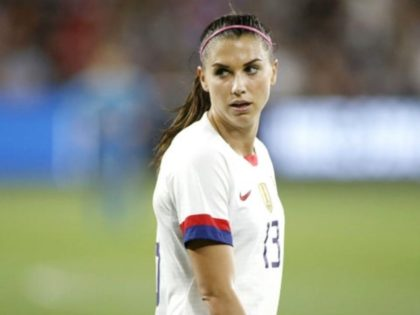 U.S. Women's Soccer Star Says She'd Turn Down White House Invite After World Cup