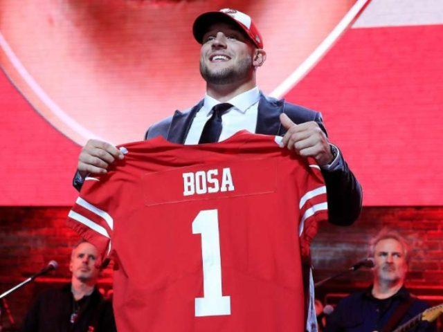 Nick Bosa