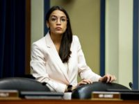 Donald Trump Brands Alexandria Ocasio-Cortez Just 'Cortez'