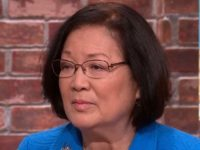 Hirono: Trump 'Acting Like He Is the Dictator That I Think He Wants To Be' with Iran Threats