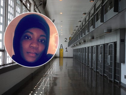 Georgia Department of Corrections, Jalanda Calhoun/Facebook