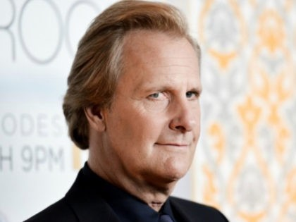 Jeff Daniels: For Trump Rally Audiences It's All About 'Race' — 'They Aren't Going to Go Quietly'