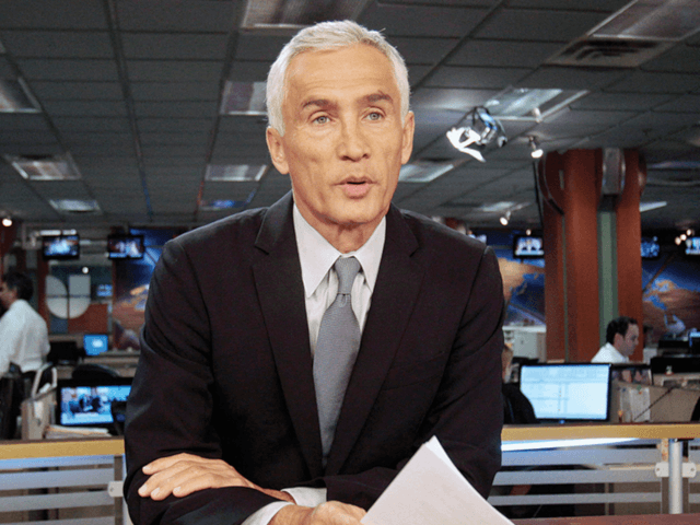 "Journalist Jorge Ramos and his Univision crew were briefly ""arbitrarily detained"" at the Miraflores Palace in Caracas following an interview with Venezuelan President Nicolas Maduro, according to the Univision News Twitter account Monday, after Maduro reportedly did not like the questions he was asked."