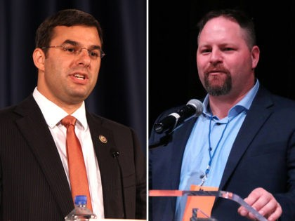 Army National Guard Member Launches Primary Challenge Against Justin Amash