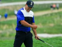 Golf Fans Angered After CBS Cuts Away from Brooks Koepka's Most Important Shot