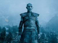 "The Night King from ""Game of Thrones"" (HBO)"