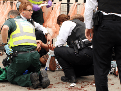 Britain's Violent Crime Wave Claims 100th Fatal Stabbing Victim of 2019
