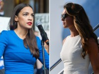ocasio-cortez-hope-hicks-getty