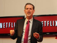 Netflix Loses Subscribers in U.S. for First Time Since 2011
