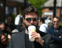Delingpole: Burger King Appears to Endorse Milkshake Attacks?