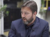Carl Benjamin: Feminism 'Pathologizes' Men as 'Oppressors of Women'