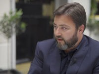 Carl Benjamin, UKIP politician and political YouTuber.