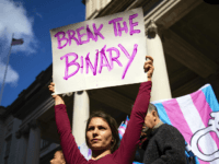 Left-Wing Activist Groups Celebrate 'International Pronouns Day'