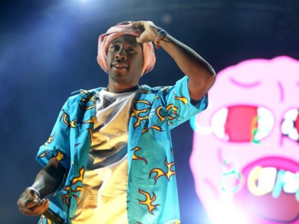 Rapper Tyler, The Creator Celebrates Theresa May Resignation After She Banned Him from Britain