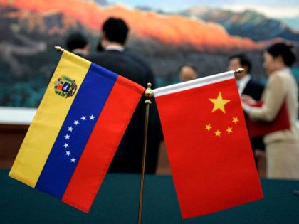 Chinese Officials Swarm Venezuela, Cuba amid Ongoing Domestic Crises