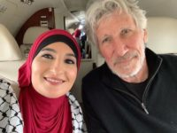 "TEL AVIV - Women's March leader Linda Sarsour was ripped to pieces on social media after posting a selfie with Roger Waters on a private jet with an accompanying text extolling the Pink Floyd frontman's ""empathy"" and ""personal risk"" in standing up for the Palestinians."