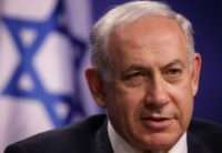 Israel's Netanyahu slams global rise in anti-Semitism