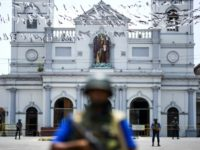 Sri Lanka mass cancelled over fresh attack fears