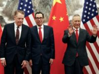 US-China trade dilemma: how to hold Beijing's feet to the fire