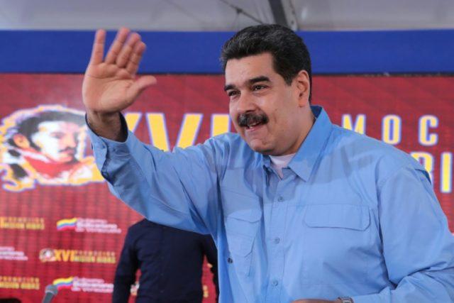 Deputy to Venezuela's Guaido imprisoned, Maduro accuses sacked general
