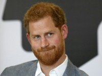 Prince Harry Expresses 'Great Sadness' as he is Stripped of Royal Titles in First Public Remarks