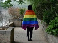 Fewer rainbows, less social media for China's LGBT community