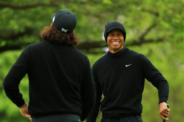 Tiger skips last Bethpage practice ahead of PGA start