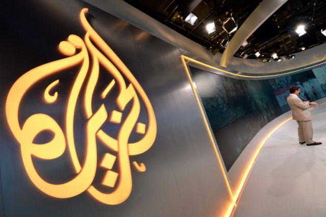 Al Jazeera suspends journalists over report