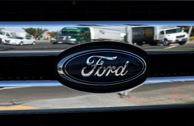 Ford to cut 7,000 jobs, 10% of global salaried staff