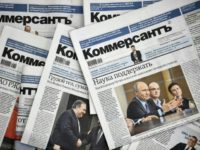 Pressure at top Russian daily triggers mass walkout