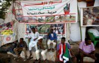 Horrors of Darfur retold at Sudan sit-in