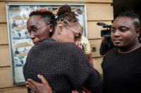 Dismay as Kenyan court refuses to scrap anti-gay laws