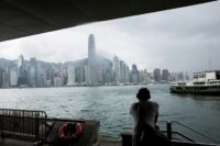 Boy or girl? Hong Kong at centre of banned China gender test