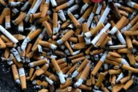 WHO praises Brazil lawsuit against tobacco giants
