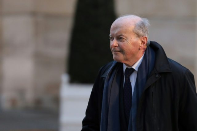 Rights body slams France's 'inhumane treatment' of ...