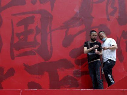 China vows retaliation if Trump raises tariffs