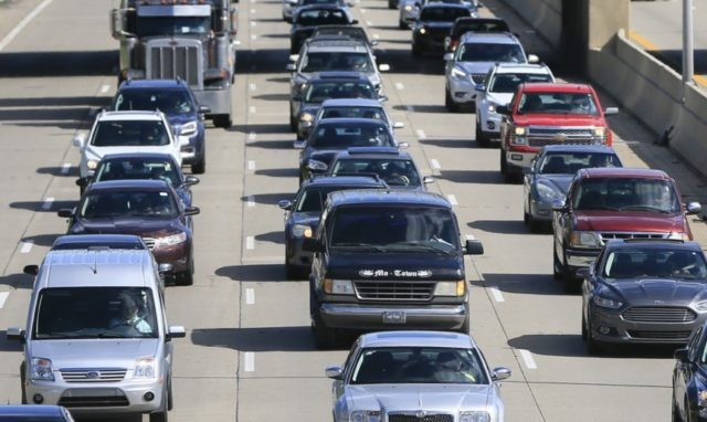 Michigan On Verge Of Showdown Over High Car Insurance
