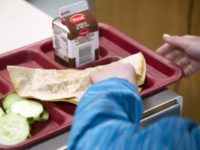 Atlanta School District to Provide Free Lunch Regardless of Income