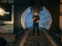 Elon Musk Wants to Dig Tunnels Underneath Miami